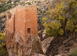 Anasazi Fortress