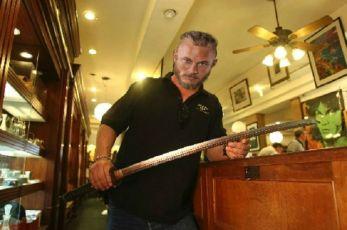 Ragnar Lodbrock's Pawn Shop