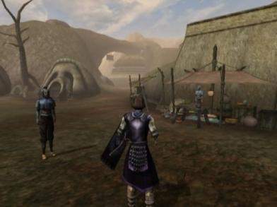Elder Scrolls 3