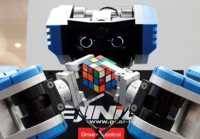 RobotRubik